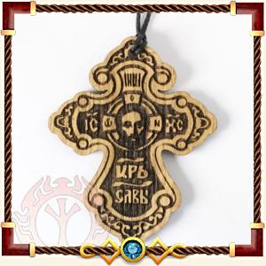Кресты из дерева в Чебоксарах
