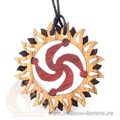 Славянский символ Рода